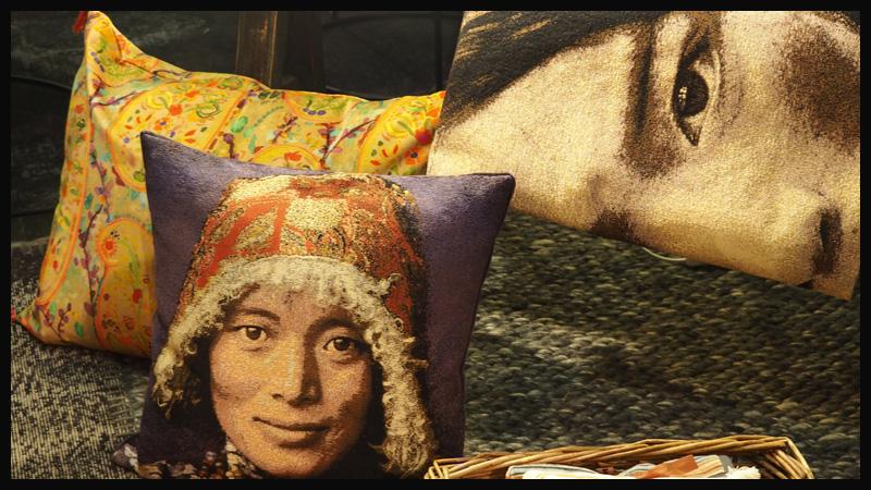 isabelle jung villa 1901 nancy concept store decoration chambres d'hotes linge de maison coussins indiens