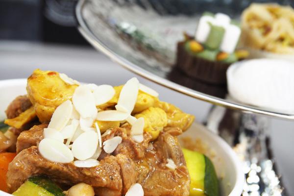 masmoudi nancy bar à couscous patisserie orientale auchan lobau mourad garbaya