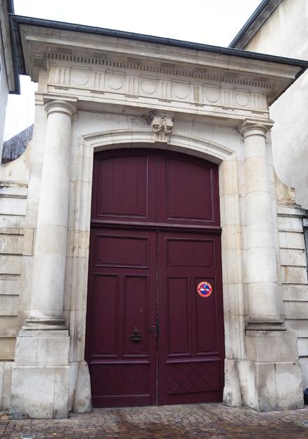 nancy 25 rue de la source hotel de bremoncourt olonne