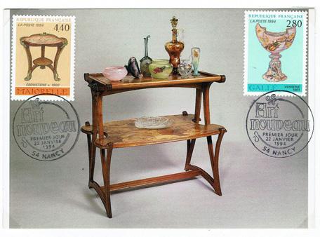 timbres-art-nouveau-pichon