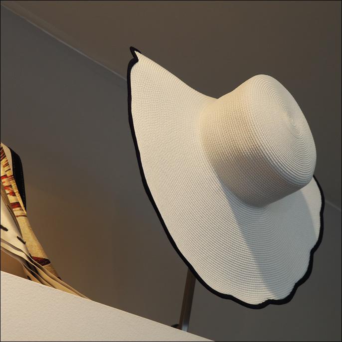frédérique fréchin nancy boutique prest a porter evidence rue gambetta chapeau paule ka