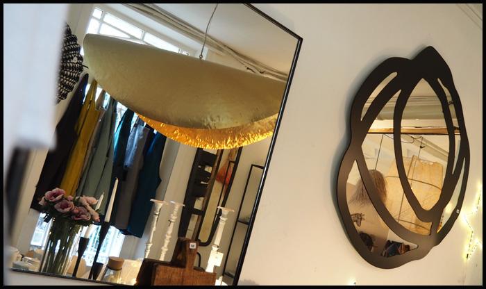 nancy boutique de décoration la villa 1901 15 rue saint dizier isabelle jung miroir paola navone gervasoni