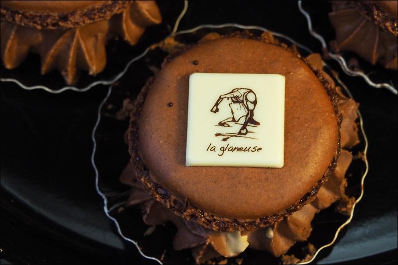 nancy gateau weisbuch patissiers macaron chocolat noisette la glaneuse