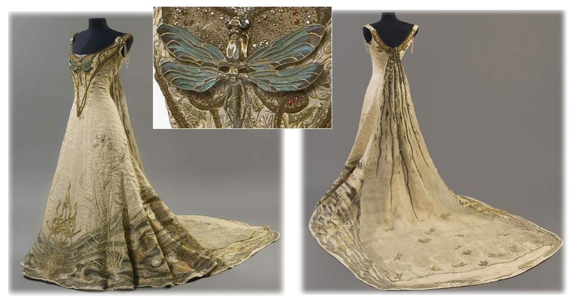 robe de mariee nancy heymann lingelor prouvé broderie