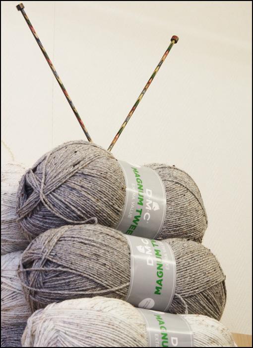pelote de laine géante mercerie raugraff nancy couture sandrine la nenette