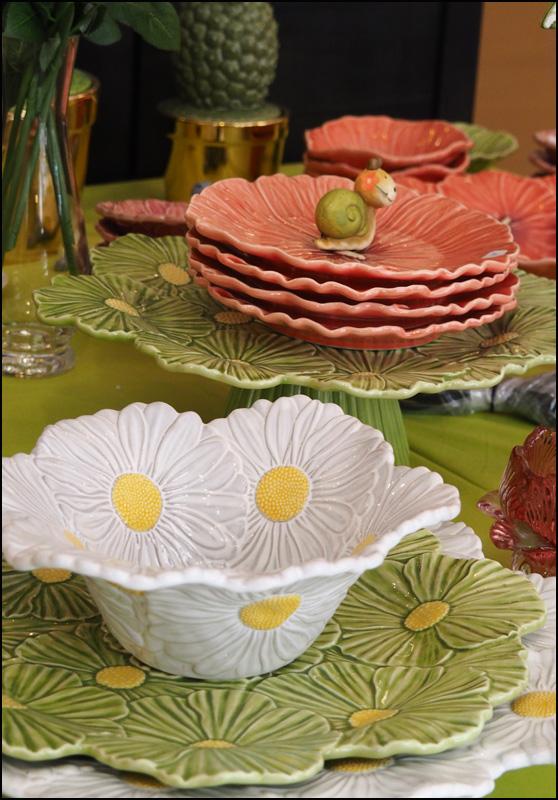 vaissellle barbotine nicole lhotte decoration nancy rue stanislas