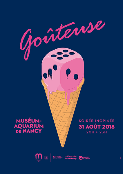 musee aquarium nancy soirée inopinee vendredo 31 aout 2018