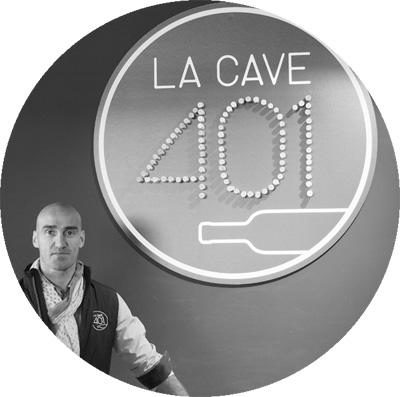 conseil accord mets vins cave 401 nancy laxou david gonzales