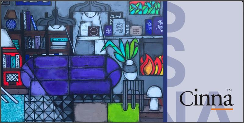 exposition peintre gary nancy cinna