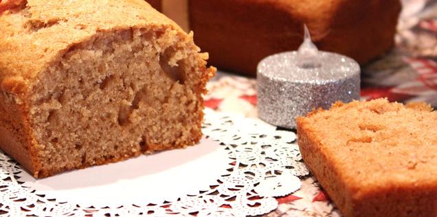 recette pain d'epice eva harlé
