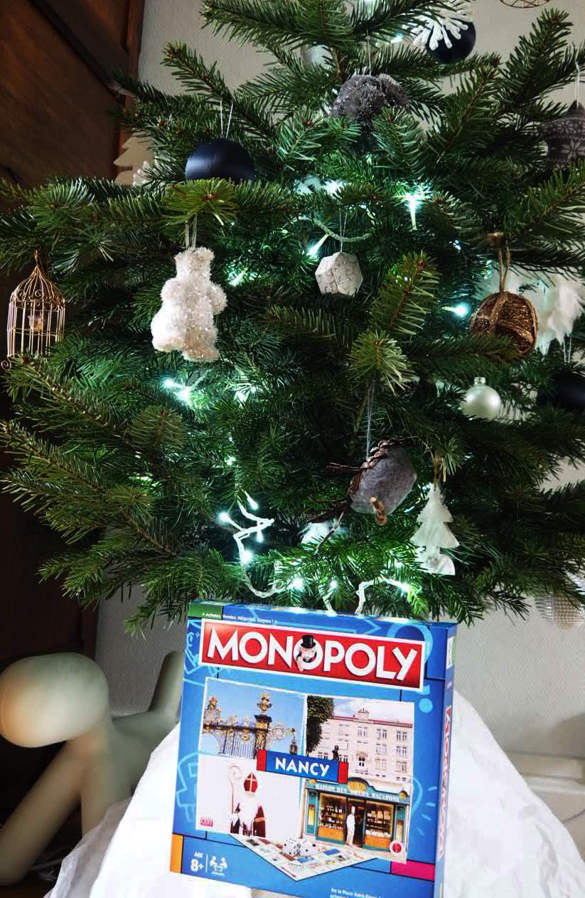 jeu de societe monopoly de nancy edition 2018 soeurs macaron