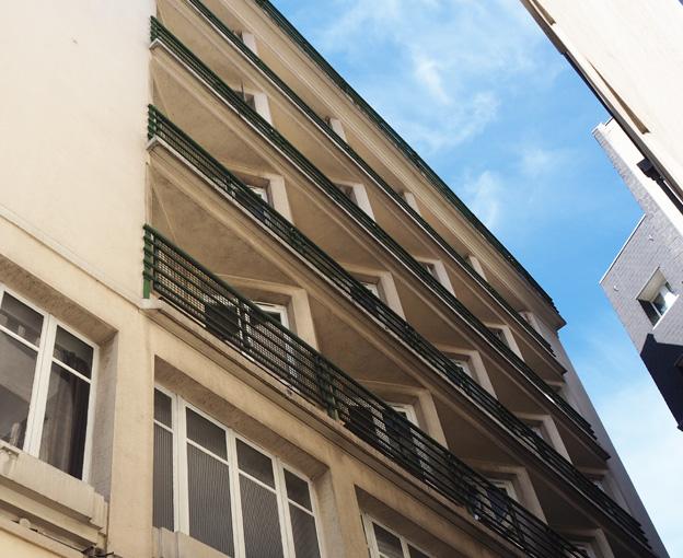 nancy raphael oudeville hotel foch qualys modernisme vitraux de bassinot