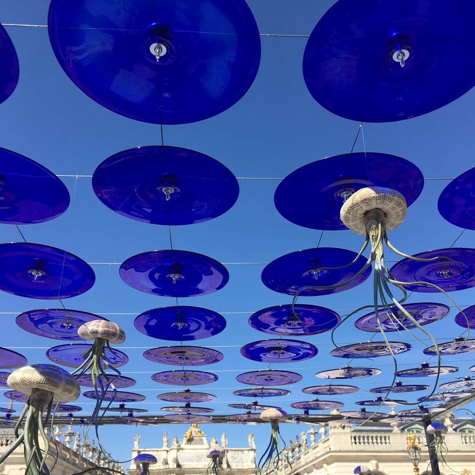 nancy place stanislas jardin ephemere 2019 empreinte