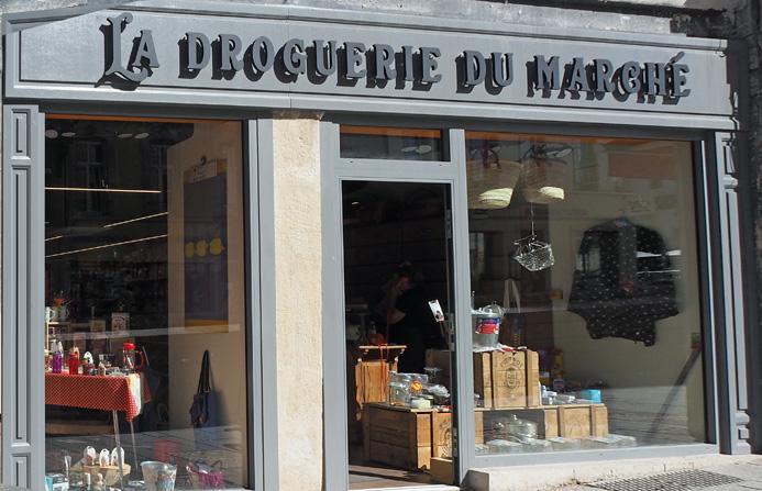 nancy droguerie du marche rue raugraff karine claude