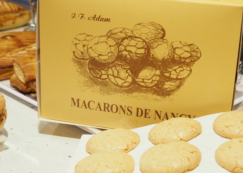 macarons nancy patisserie st epvre jean françois adam macarons