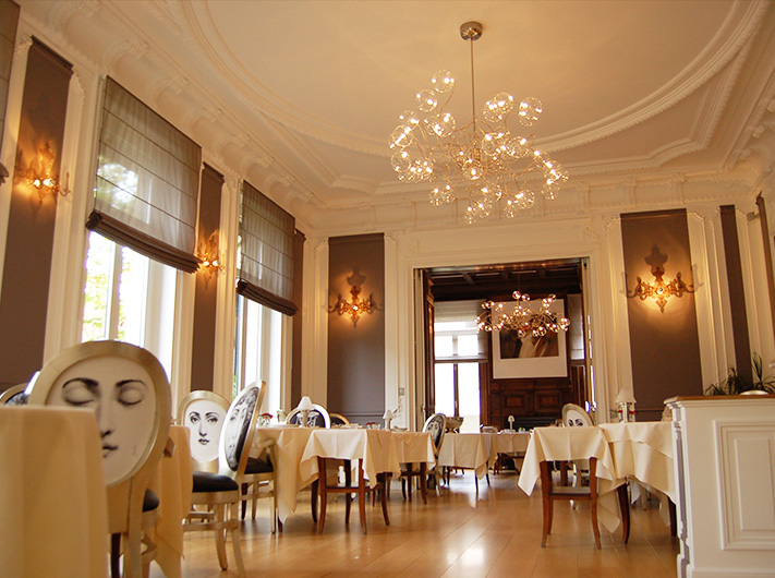 restaurant michelin etoile epinal ducs de lorraine