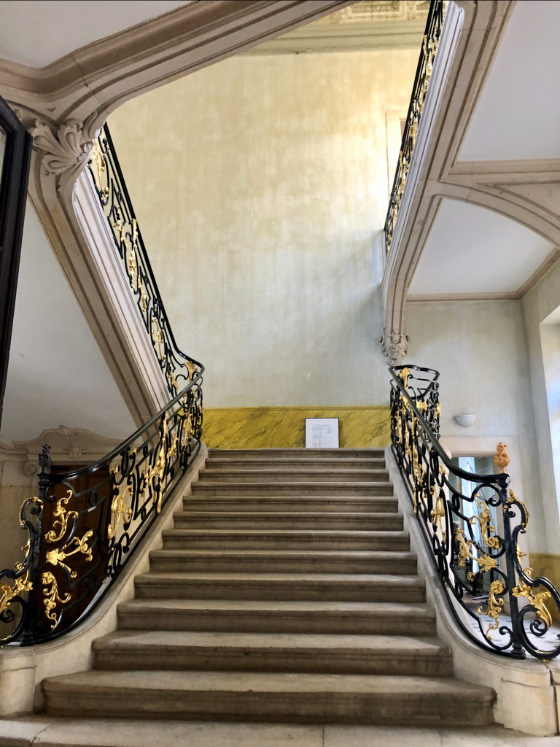 nancy architecture horel ferraris germain boffrand rue du haut bourgeois